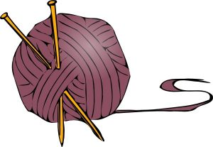knitting_yarn_needles_clip_art_22866