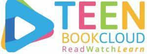 logo teen book cloud