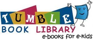 logo tumblebook library